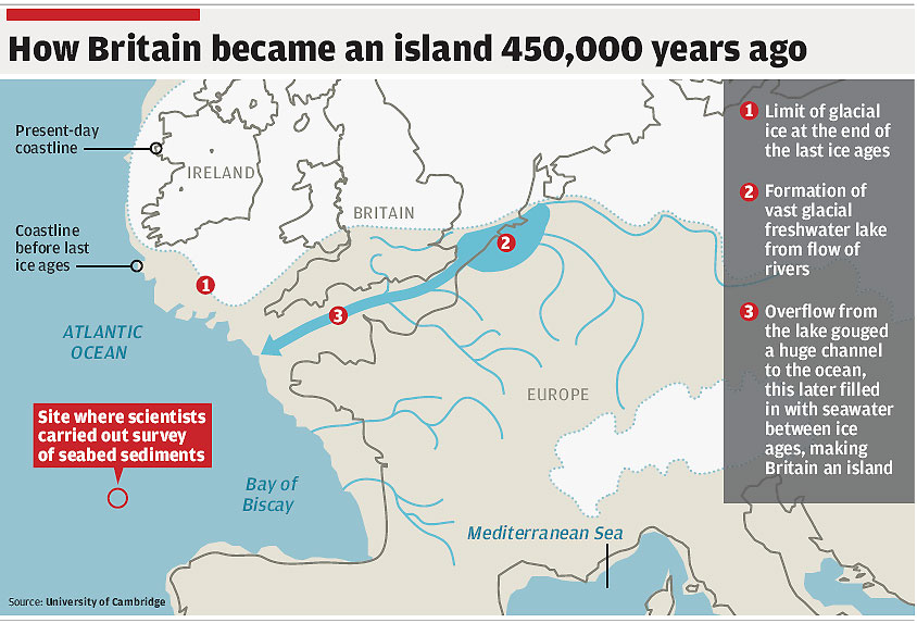 Huge ice age river carved the English Channel | The Independent Geographical Map Of English Channel on on a physical map english channel, rise of flight channel, body of the central channel,