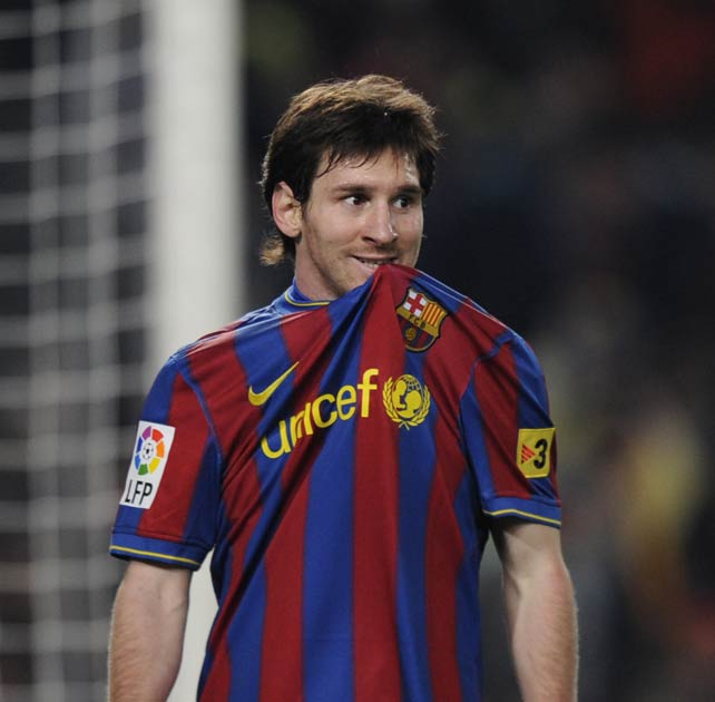 Lionel Messi: A rare talent | The Independentindependent_brand_ident_LOGOUntitled
