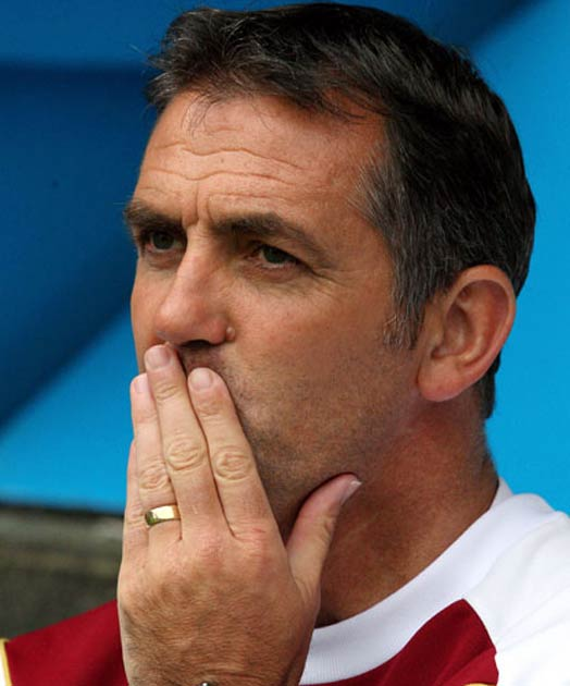Owen Coyle happens to be the inevitable product of decades of chairmen who double as egomaniacs