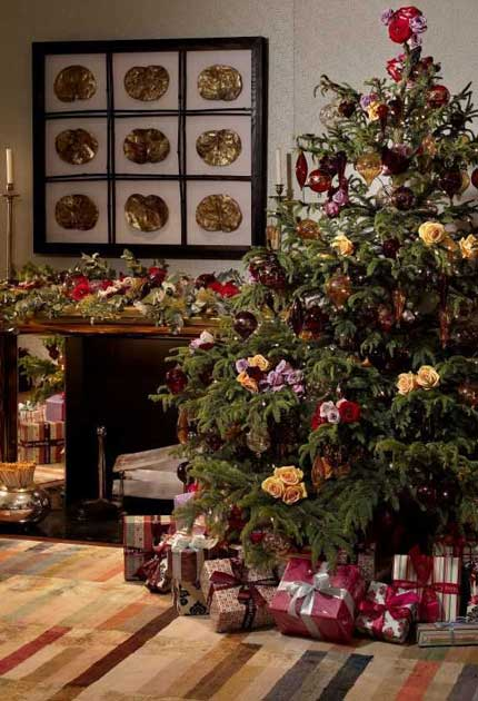 a designers guide to this years essential christmas decorations - Essential Christmas Decorations