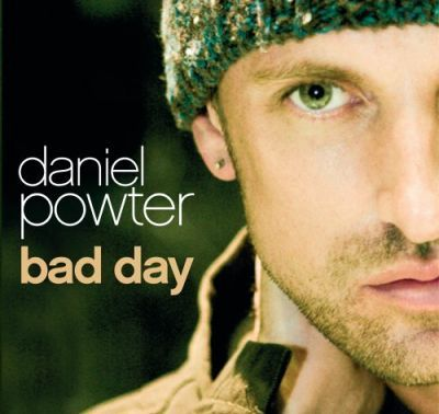 Bad Day' tops Billboard's one-hit wonders of the decade