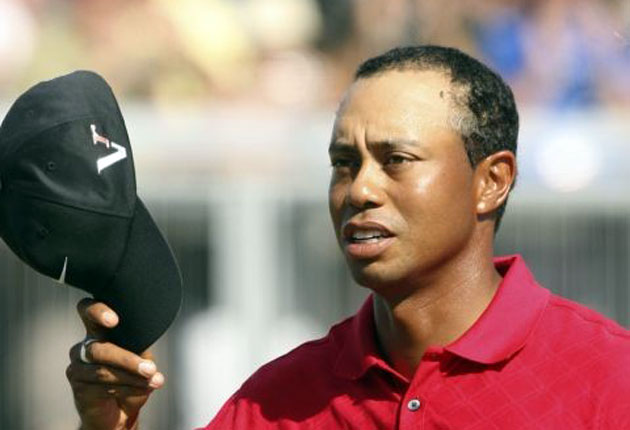 accenture gillette back away from tiger woods Global consulting and outsourcing firm accenture is ending its sponsorship of tiger woods back in a month, accenture away this weekend on saturday, gillette.