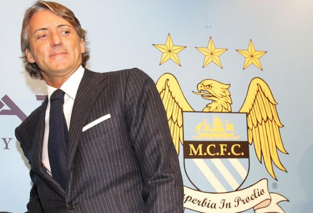 Manchester City are transforming their corporate facilities