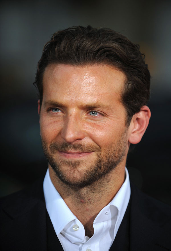 ad61df81d1a69 He s served his time on the bit-part circuit  ndash  but now it seems that The  Hangover is heralding a new dawn for Bradley Cooper