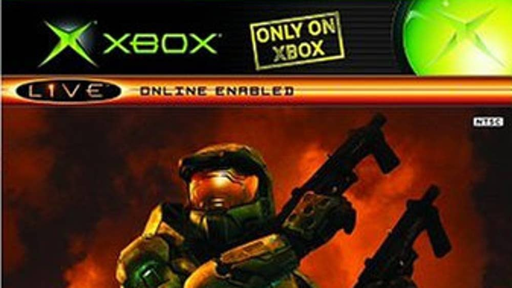 The 20 most popular old Xbox games played on Xbox Live in