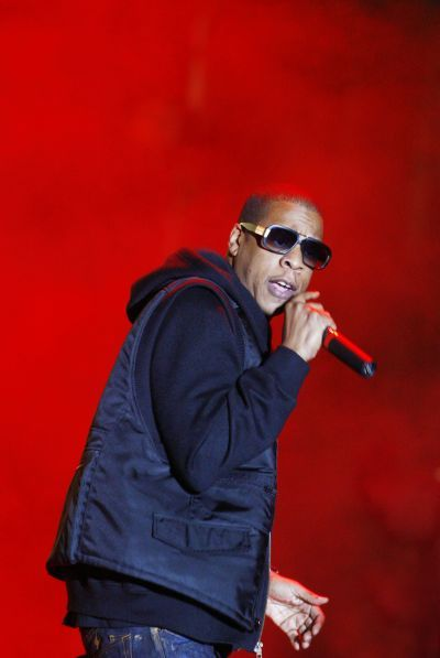 Jay z adds blueprint 3 tour dates the independent jay z adds blueprint 3 tour dates malvernweather Gallery
