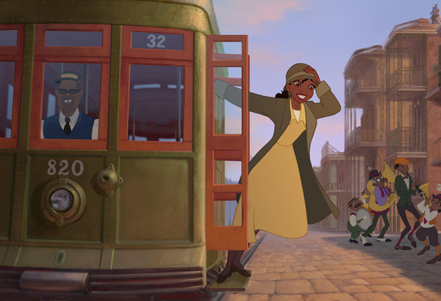 Leap of faith: The Princess and the Frog | The Independentindependent_brand_ident_LOGOUntitled