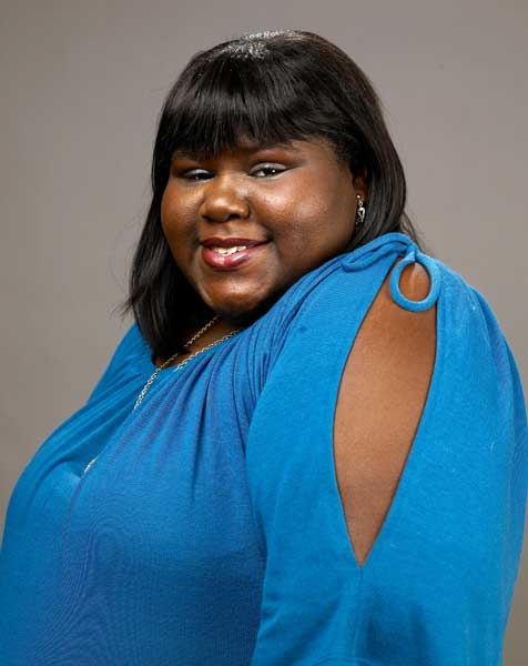 Gabourey Sidibe: The girl who divided black America | The Independent | The Independent