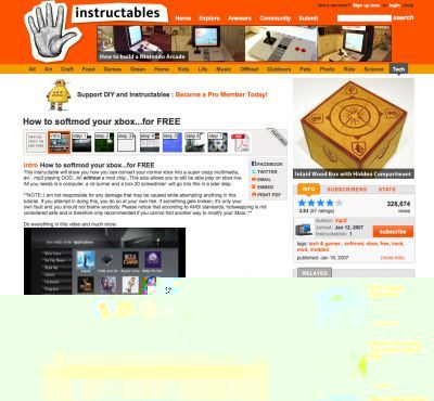 Most Popular Diy Gaming Instructables Of The Week The Independent