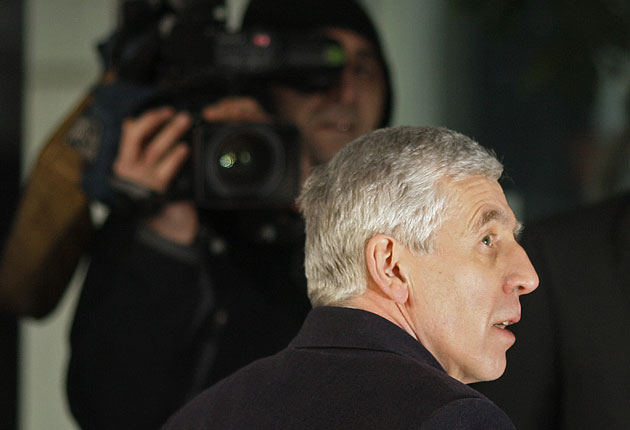 Allies of Jack Straw say claims that he brushed advice aside are 'grossly unfair'