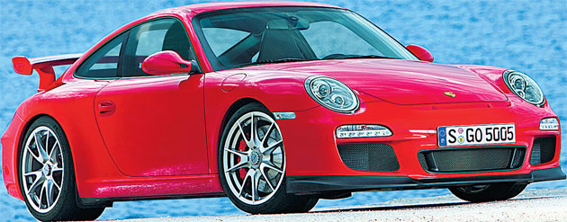 The 50 best cars | The Independent