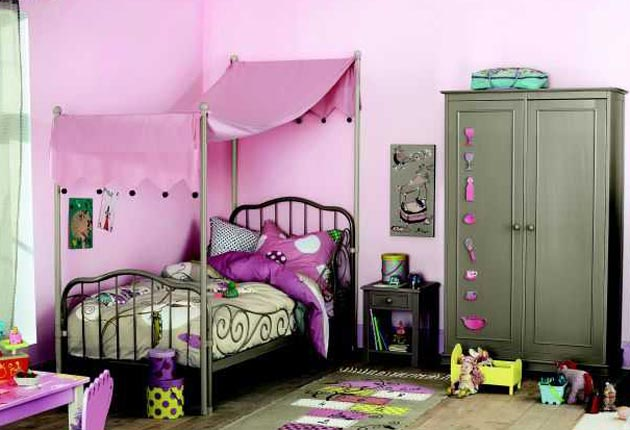 How To Decorate Childrenu0027s Rooms