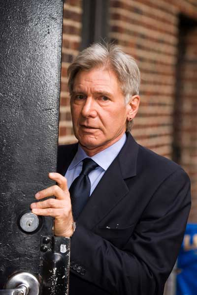 Harrison Ford: 'I'm in it for the money' | The Independent