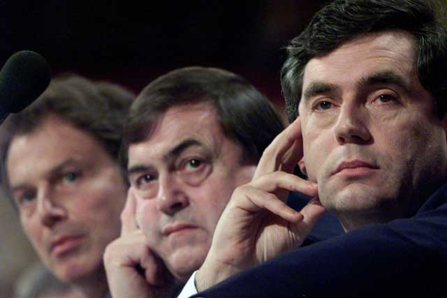 the rise of the labour party Follow business insider:  giving more than five and a half million people a pay rise in the process labour's real living wage  the party also faces a.