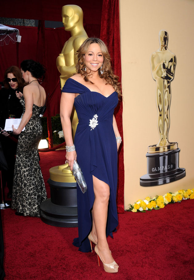 Mariah Carey is reportedly one of the most best-selling music artists