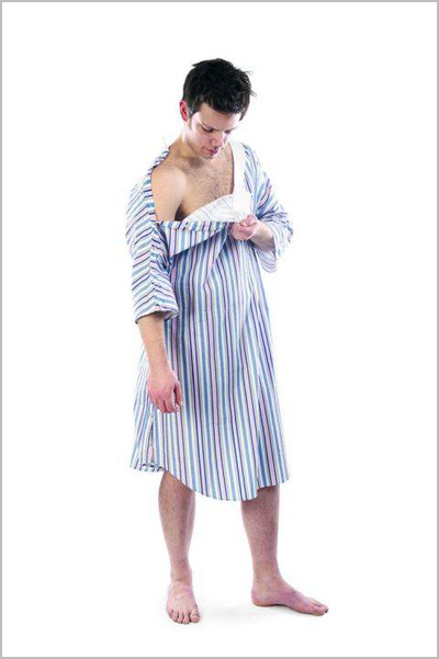 794cef5332 New cover-up hospital gown revealed
