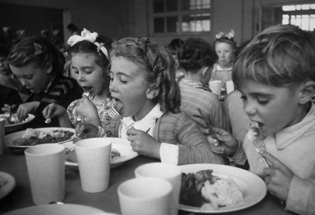 Scientists find no link between obesity in children and eating dinner after 8pm