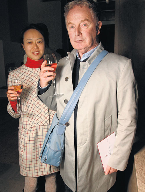 Asbestos from his punk shop 'killed McLaren' | The Independent