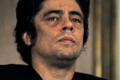 Benicio Del Toro on playing Pablo Escobar in new film: 'I've made a career out of drugs'