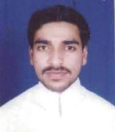 Yunus Rahmatullah was seized in 2004 but has been held without charge at a US air base