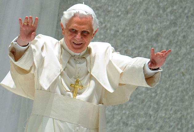 The Pope's comments represent a significant sea-change in the Vatican's approach to the ongoing child abuse scandals