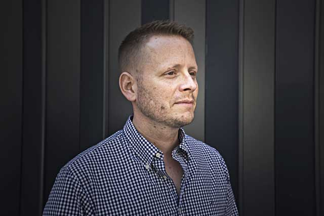 On another planet: Patrick Ness on despotism,