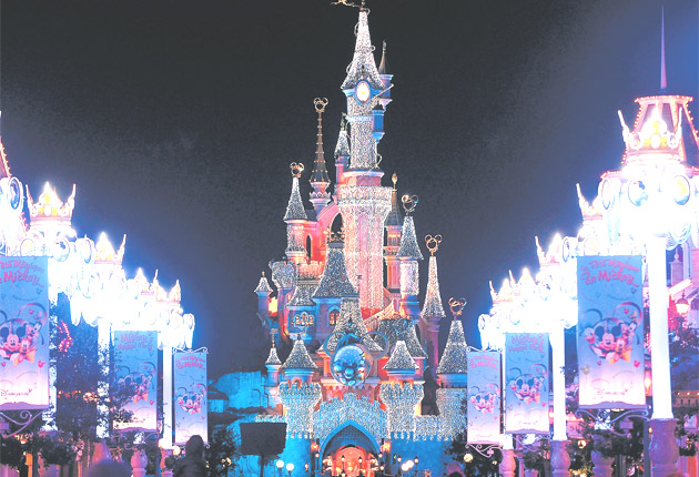 The dark side of disneyland paris the independent to its european visitors disney sells fairytales but the recent suicides of two park workers have exposed more sinister stories of a staff driven to publicscrutiny Choice Image