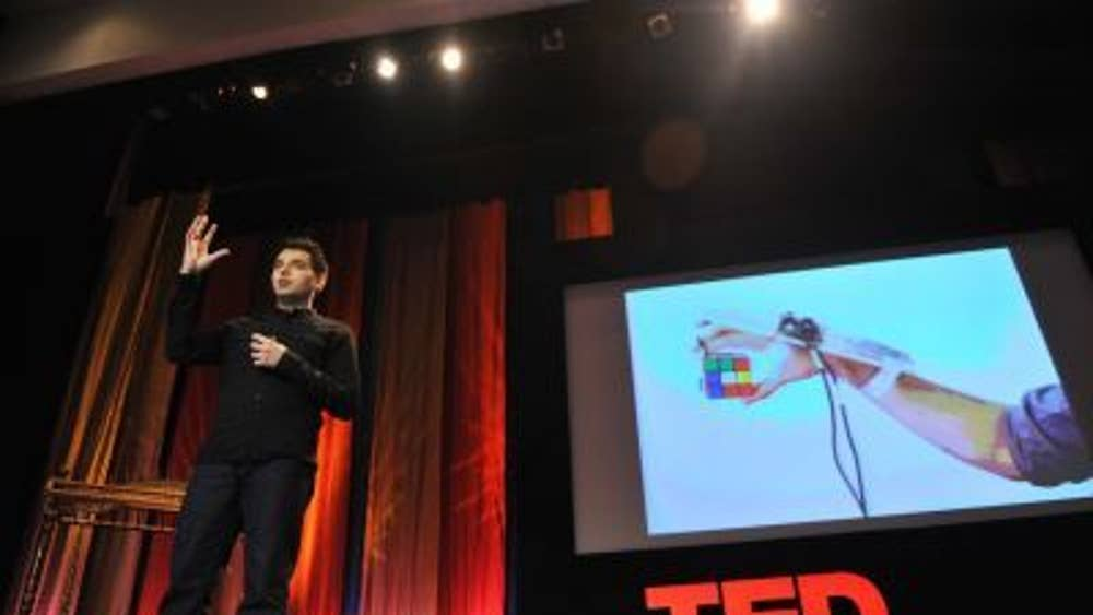 TED brings 'Ideas Worth Spreading' to worldwide TV stations for free