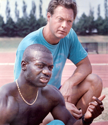 Charlie Francis: Athletics coach notorious for his involvement in the Ben  Johnson doping scandal | The Independent