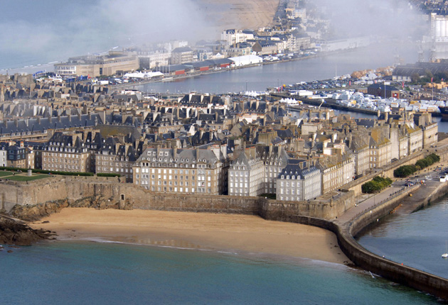48 Hours In: St-Malo | The Independent