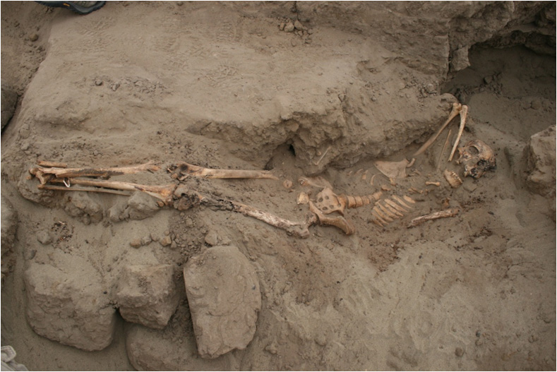 New pyramid discovered in Peru linked to ancient copper industry | The Independent