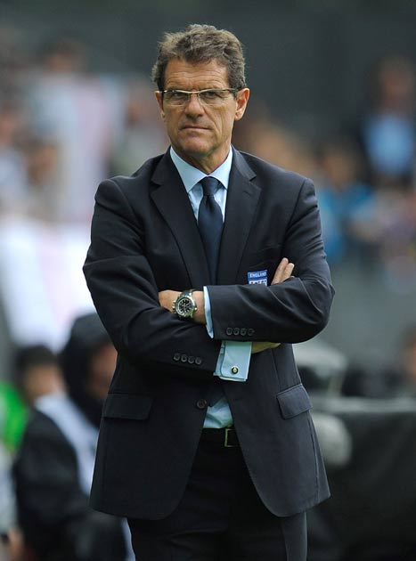 Capello holds 'positive' talks with FA | The Independentindependent_brand_ident_LOGOUntitled