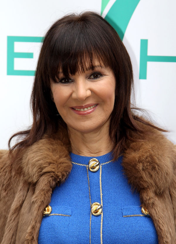 Passed Failed An Education In The Life Of Arlene Phillips
