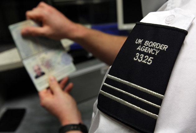 The immigration cap will deny UK businesses the skills and talent they need