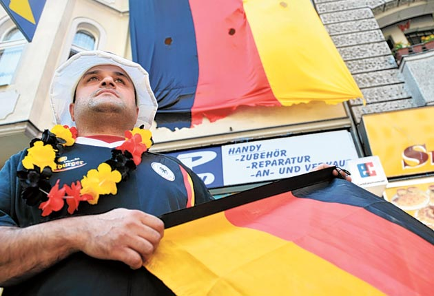 c7c33486b2a Why Germany s immigrants fly the flag for their adopted country ...