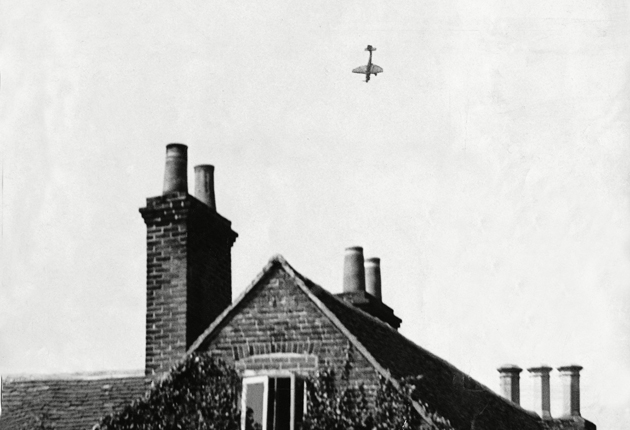 Deadly skies: The bloody truth about the Battle of Britain