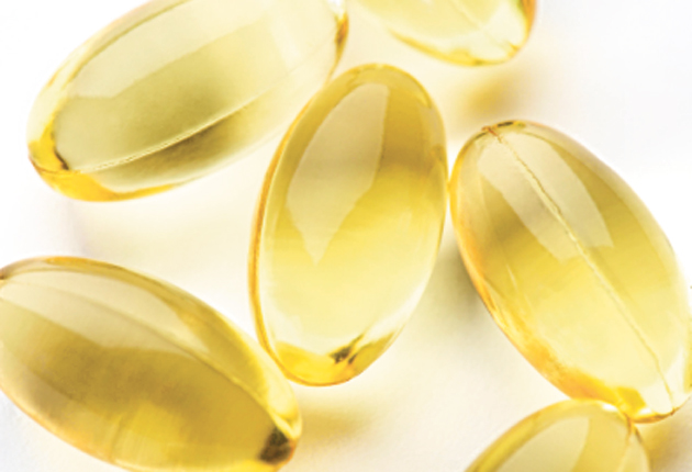 Omega-3 fatty acids in fish oils have been found to reduce inflammation