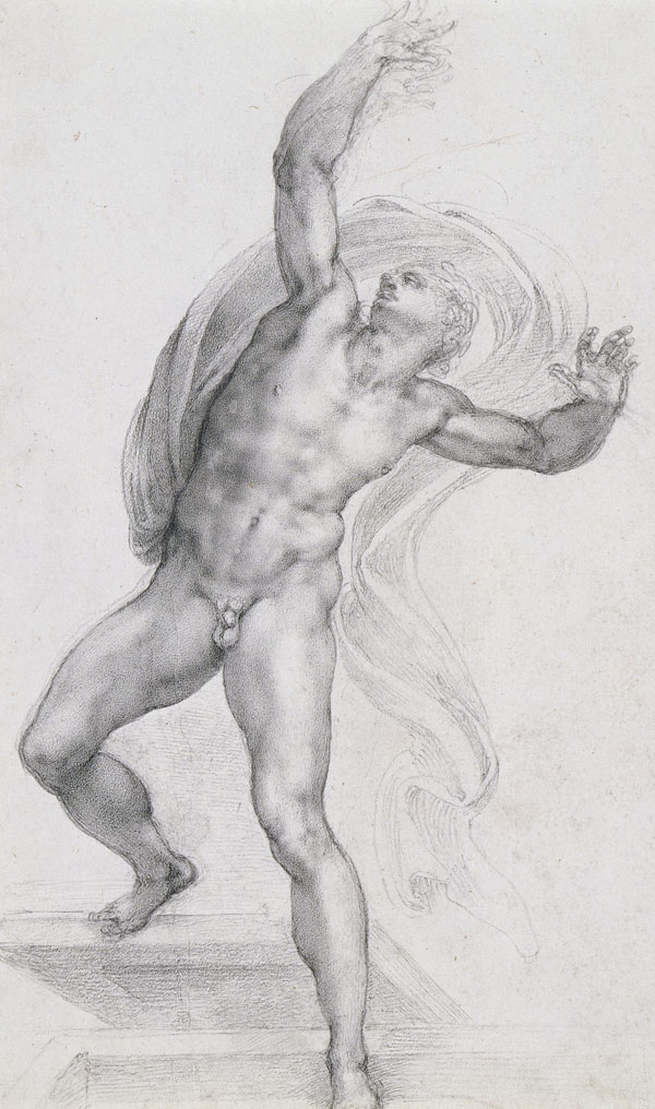 Great Works: The Risen Christ (c1532), Michelangelo | The Independent