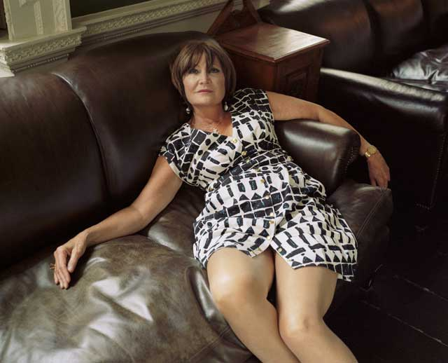 Full Circle Why Is Sandie Shaw Back On Stage  The Independent-7130