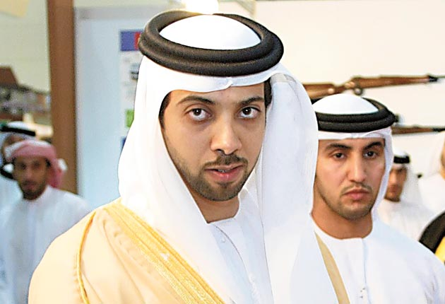 Sheikh mansour bin zayed al nahyan wife sexual dysfunction