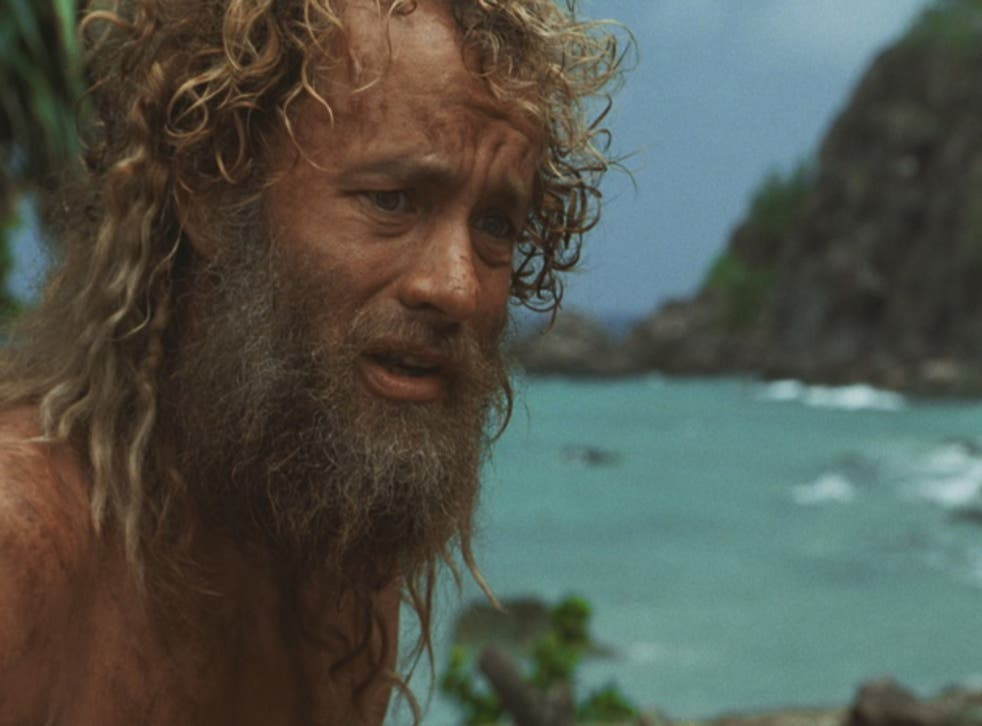 Desert island distress: isolation, as seen in 'Castaway' can harm your health