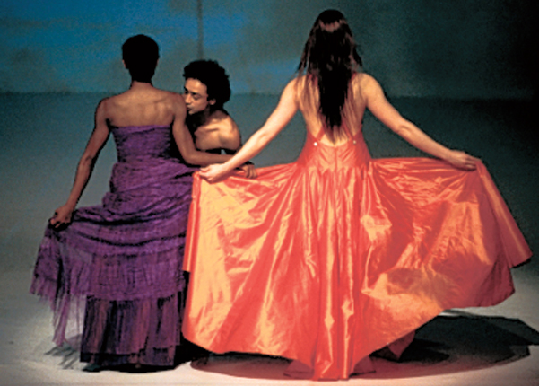 the choreography of pina bausch film studies essay Step-by-step guide to dance: pina bausch/tanztheater soul-baring confession came to dominate the choreography extract of the film coffee with pina.