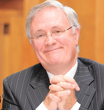 Sir Michael Lyons ran up expenses totalling more than £11,500 in six months, according to figures released today
