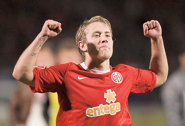 He Could Play For England If Germany Don T Want Him Says Holtby Snr The Independent