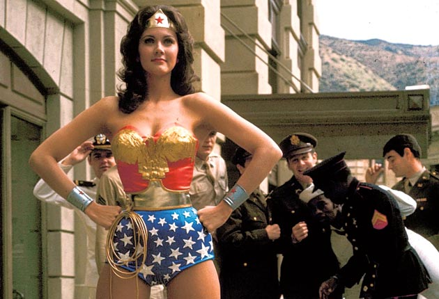UN did not explain why the project with Wonder Woman comes to such an abrupt end