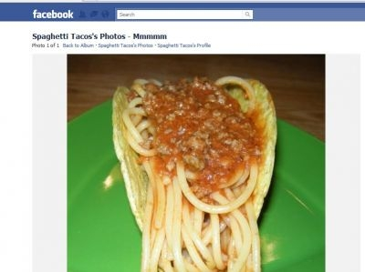Spaghetti Tacos Fantastic Trend Or Fusion Mishap The Independent The Independent