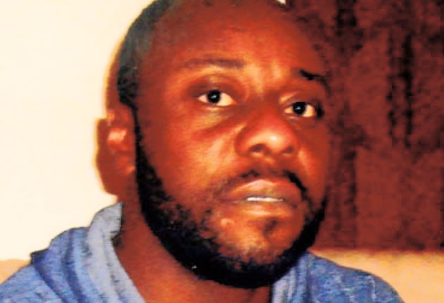 A witness said Jimmy Mubenga begged for help just before he collapsed and died beneath three security guards