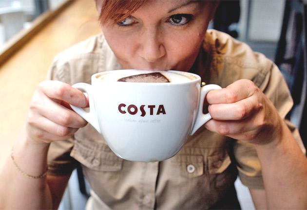 More Than 1700 People Apply For Just Eight Jobs At Costa