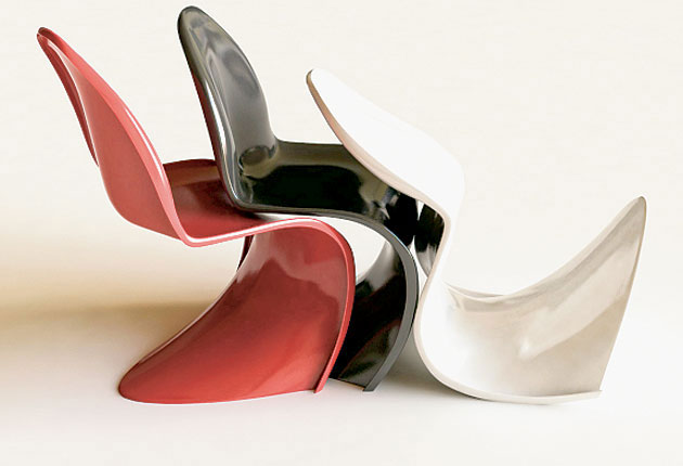 the secret history of the verner panton s chair the independent