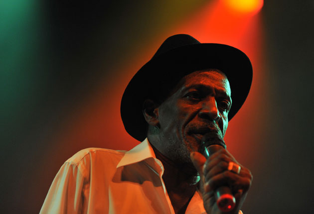 Gregory Isaacs: Reggae singer and Lovers Rock pioneer who